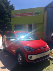 Entregamos el VW Cross UP 0km